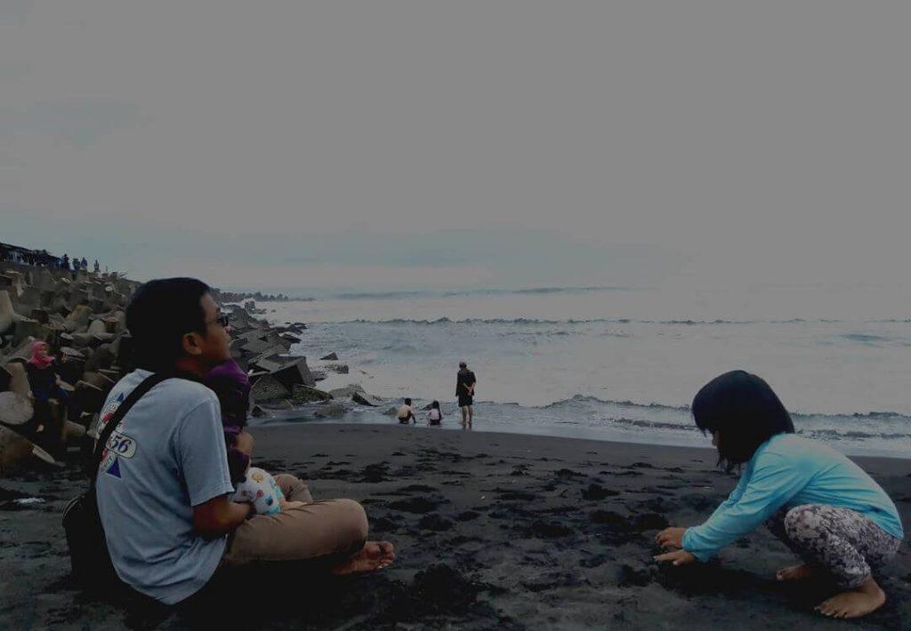 Pantai Glagah Kulonprogo Info Harga Tiket Lokasi Rute Dan Fasilitas