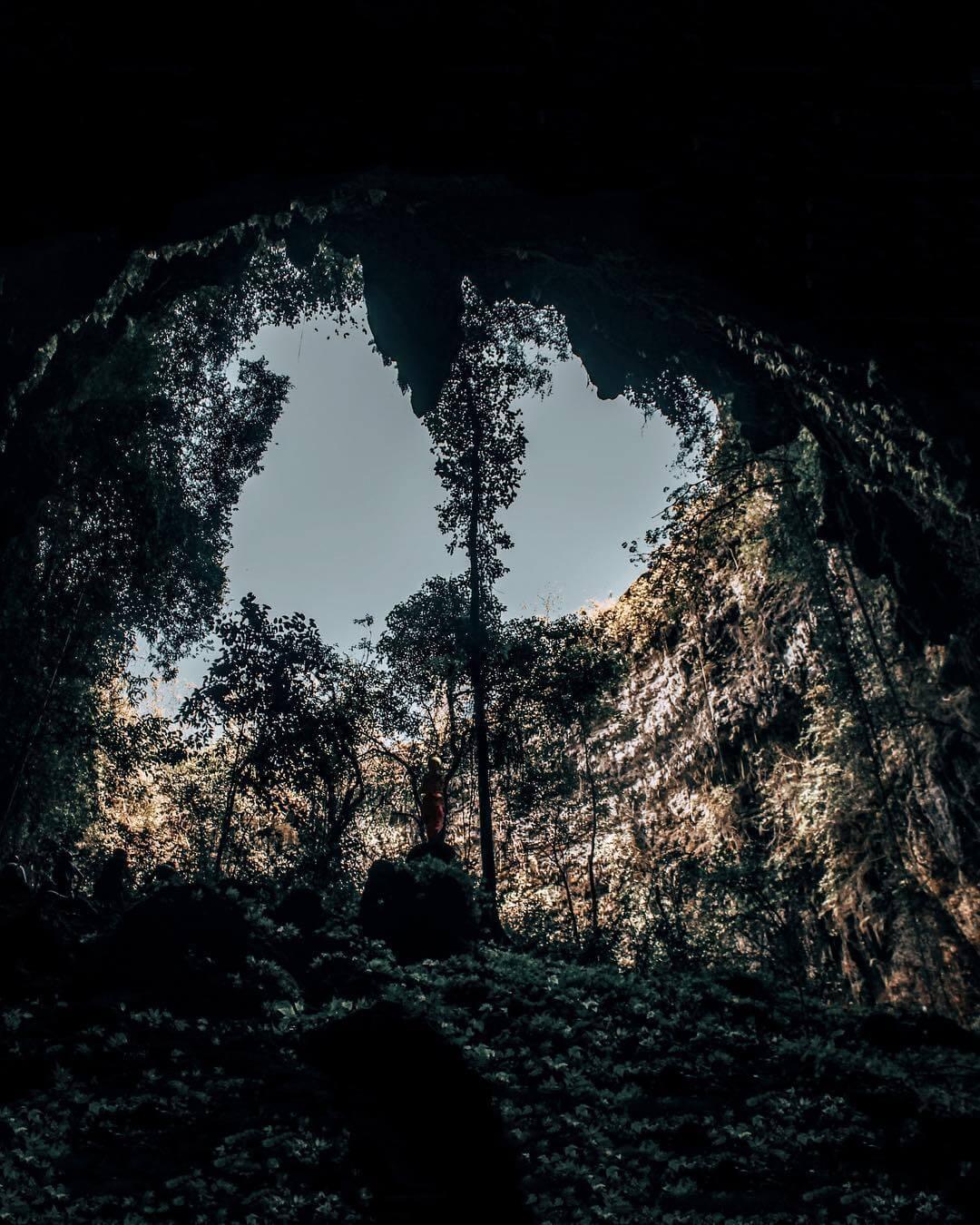 Harga Tiket Masuk Goa Jomblang Gunung Kidul